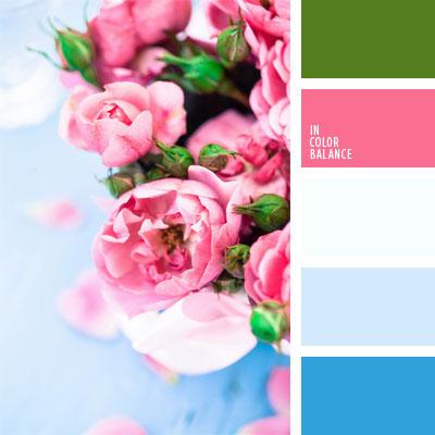 Farbpalette Nr. 1