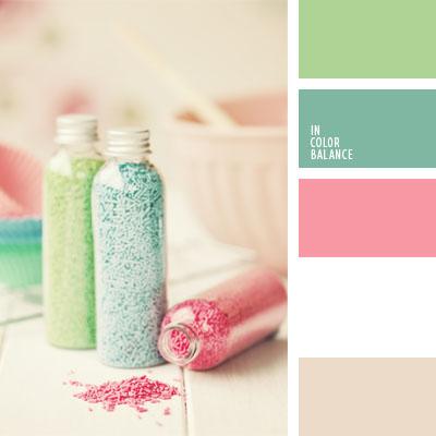 Farbpalette Nr. 5