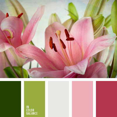 Farbpalette Nr. 109