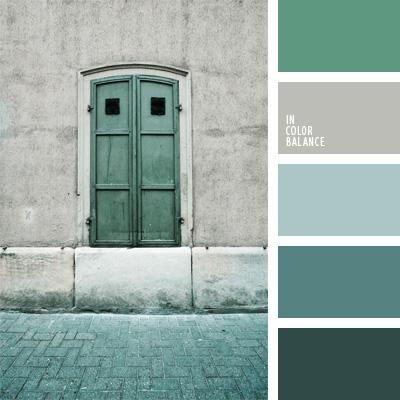 Farbpalette Nr. 111
