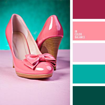 Farbpalette Nr. 133