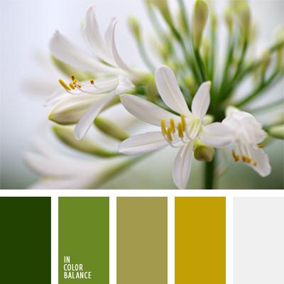 Farbpalette Nr. 135