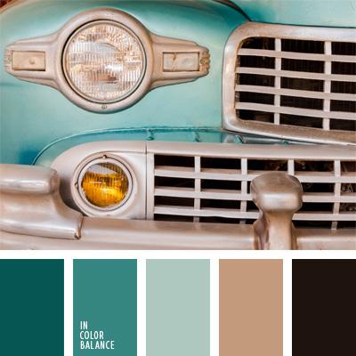 Farbpalette Nr. 141