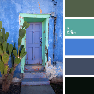 Farbpalette Nr. 144