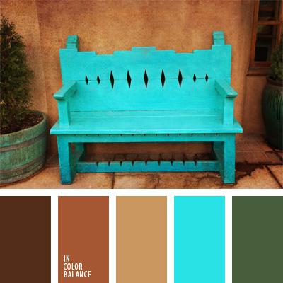 Farbpalette Nr. 148