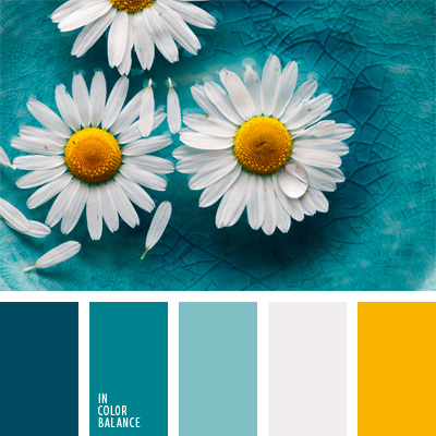 Farbpalette Nr. 151