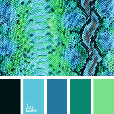 Farbpalette Nr. 172