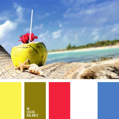 Farbpalette Nr. 188