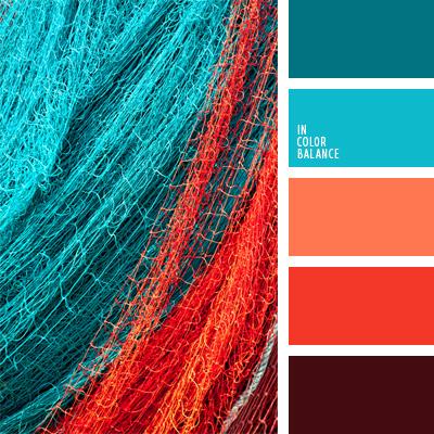 Farbpalette Nr. 85