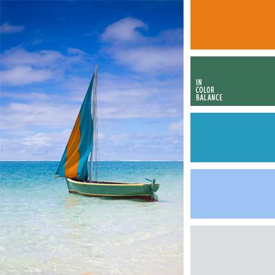 Farbpalette Nr. 214