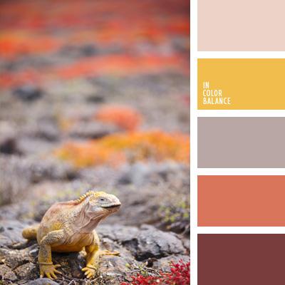 Farbpalette Nr. 222