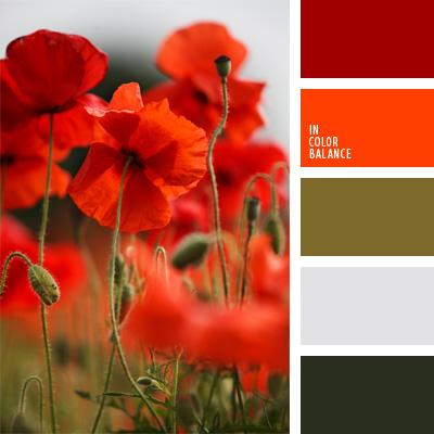 Farbpalette Nr. 234