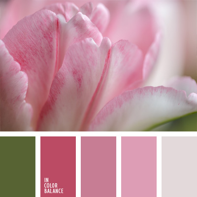 Farbpalette Nr. 253