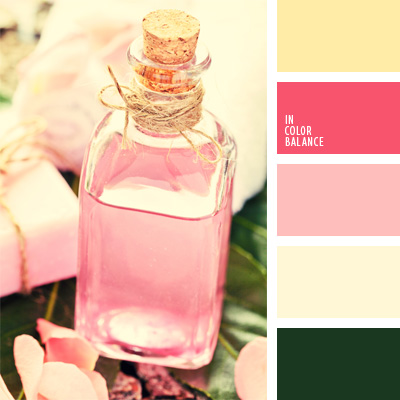 Farbpalette Nr. 257