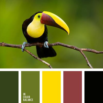 Farbpalette Nr. 259