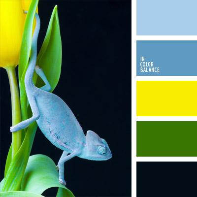 Farbpalette Nr. 284