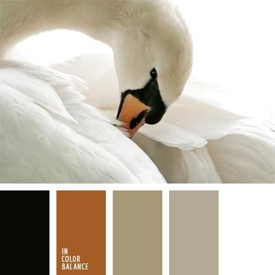 Farbpalette Nr. 291