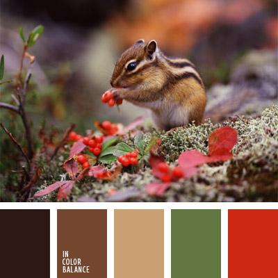 Farbpalette Nr. 297