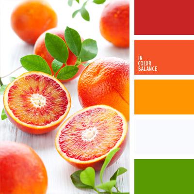 Farbpalette Nr. 322