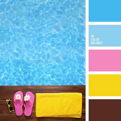 Farbpalette Nr. 323