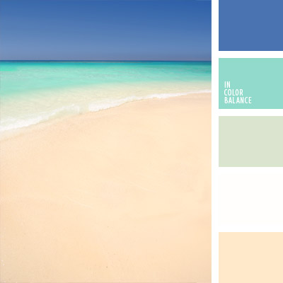 Farbpalette Nr. 338
