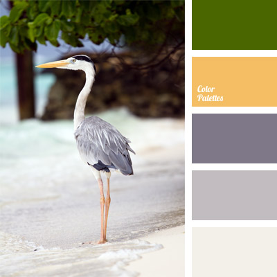 Gelb und Grün - Tag  Farbe IdeenFarbe Ideen