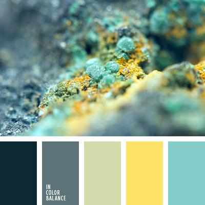 Hellturkis Tag Farbe Ideenfarbe Ideen