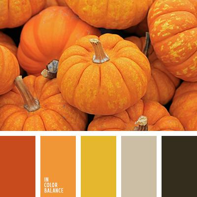 Gelb Orange Farbe Tag Farbe Ideenfarbe Ideen